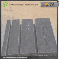 Black Night Granite For Outdoor Granite & Marble Steps