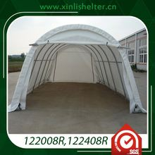 China Supplier steel frame carport parts