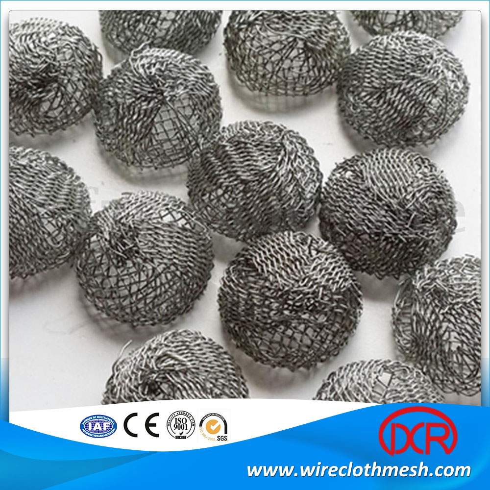 High Temperature Resistance 316 Stainless Steel Smoking Pipe Screen