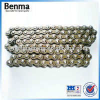 Best Motorcycle Roller Chain 428H, Good 428HG Sprocket Chain for Motorcycles, Manufacturer Sell!!