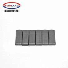14 years experience! strong rare earth block Y30 ferrite permanent magnet for hot sale