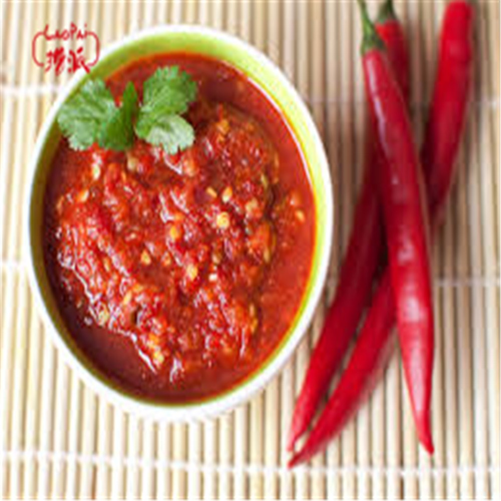 Laopai good flavor high quality spicy taste hot pot condiments chilli powder