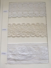 Beautiful Embroidery Lace For Clothes