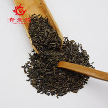 Chinese refined green tea organic 41022 chunmee tea with factory price
