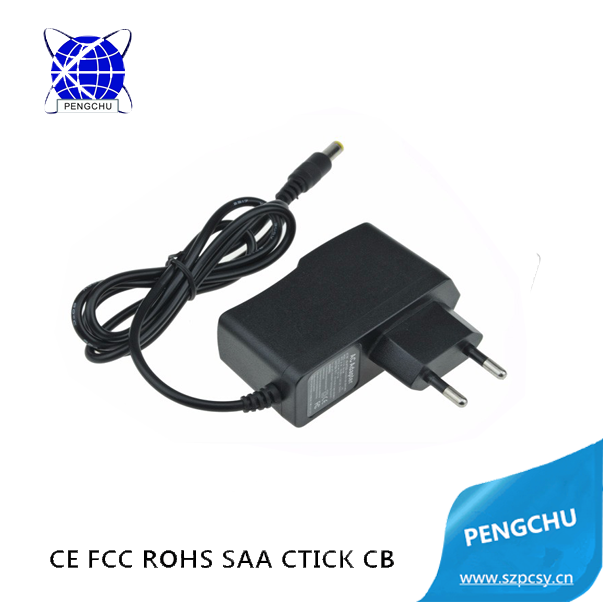 FCC CE ROHS approved 24v 150ma 350ma led power supply