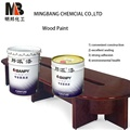 PU wood lacquer paint with competitive price