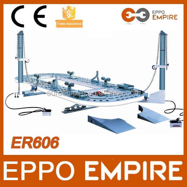 2017 hot sale new CE approved high quality tower frame machine/truck garage equipment/accident damaged cars