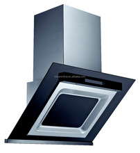 80cm Kitchen Appliance Range Hood / Side wall mounted Cooker Hood with Touch Control / made in china