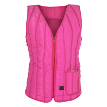Rechargeable Heating Jacket For Fishing