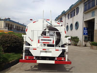 Watering Lorry/sprinkling truck sprinkler dongfeng truck for sale