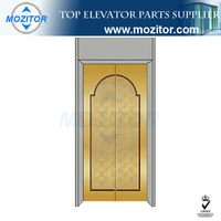pvc elevator door panel|well decorative door panels|acrylic door panel