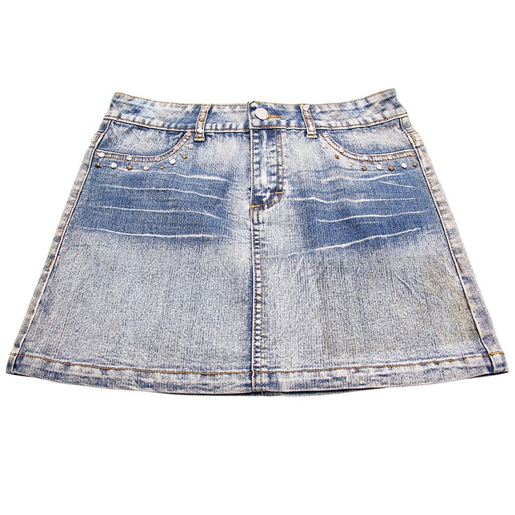 CJ-064-A1 summer dresses women short sexy jeans in skirt