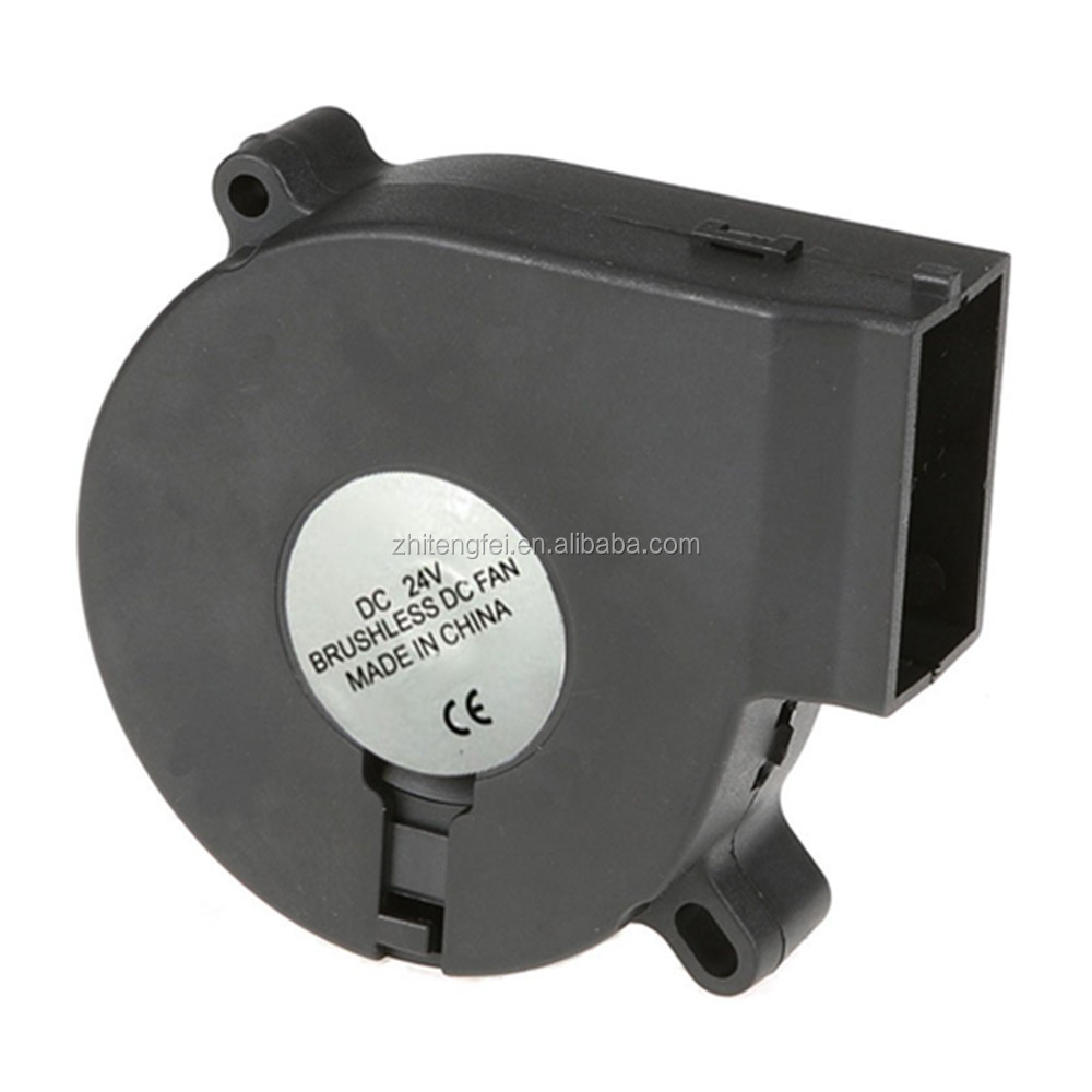 Dc Blower Product : Dc mm v fan blower small