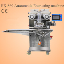 Safety Food Mixing Mochi Automatic Encrusting Machine