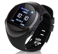 Children trajectory Wearable devices gps tracking watch phone