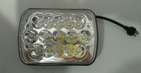 7 inch High quality LED auto lamp for all kinds of vehicle