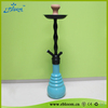 2016 newest hot selling hookah shisha pot with zinc stem