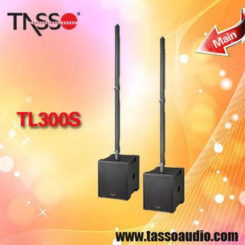 TL300S HOT Selling power pro audio