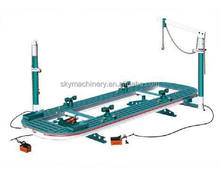 Frame machine smart repair systems car workshop tools and equipments