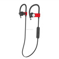 NFC V4.0 earsets Mini small Wireless Stereo sweatproof sports running earphones Bluetooth Earbuds with Mic RU8S