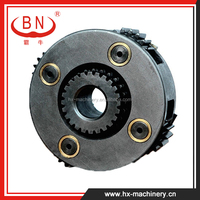 Apply to KOBELCO SK07N2 Excavator china New carrier transmission planet carrier for sale