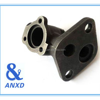 OEM Precision Cast Iron Parts