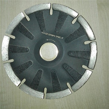 granite diamond concave saw blades
