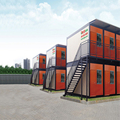 China suppliers provide prefabricated house mobile home