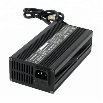 Universal 36V Li-ion Battery Charger for Electric Golf Cart