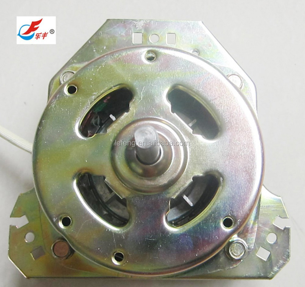 100w daewoo spin motor washing machine spare parts