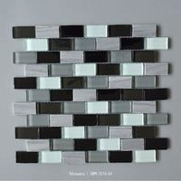 Polished Factory Direct Sales Marble Mosaic Stone