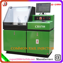 common rail injector inspection tester