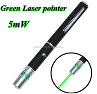 Powerful Green Laser Pointer Pen Beam Light 5mW Professional New Teaching High Power Laser Pointer