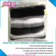 polyester recycled fiber for filling sofa/cushion/bedding/furniture staple fiber 15DX32MM semi virgin psf