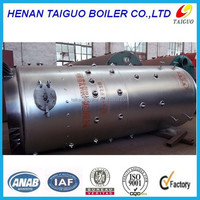 Vertical Style and Coal fired Hot Water Output and Small Hot Water Boilers
