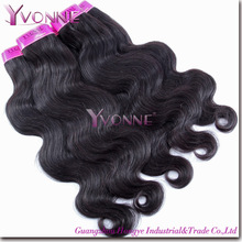AAAA grade Peruvian Remy Body Wave Hair Extensions