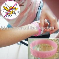 mosquito repellent wristband