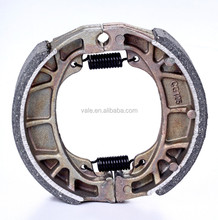 Top Quality For CG125 motorcycle brake shoe
