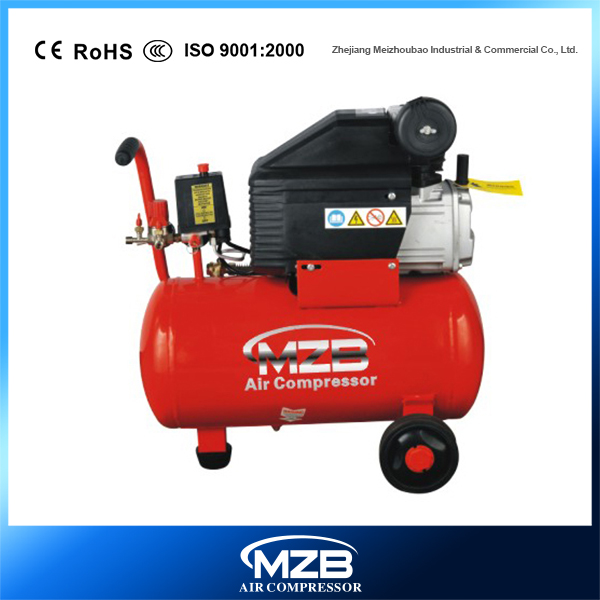AC power sigle phase air compressor for car tyre inflator