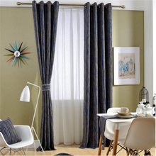 Wholesale China Suppliers fabric curtains electric cotton linen window curtain