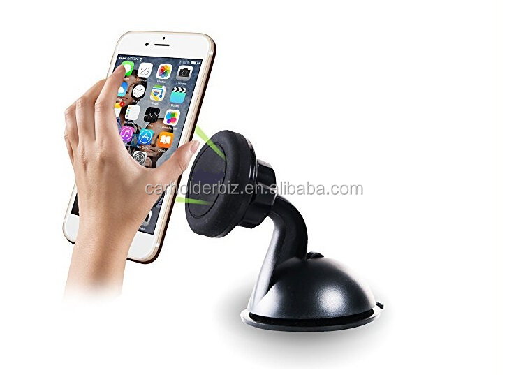 New Gadgets 2015,Universal Magnetic Smartphone Car Holder dashboard mount mobile phone for car