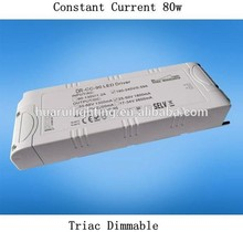 3 years warranty 9w 12w 20w 40w 60w 80w 100w linear led constant current driver