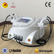 Cavitation slim sonic cellulite reduction machine with medical ce
