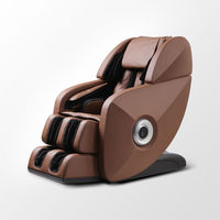 2014 hot sales Pain Relax Human Touch Massage Chair