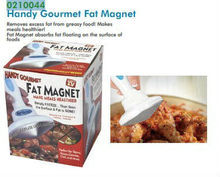 0210044 Handy Gourmet Fat Magnet