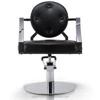 Hair Salon Equipment / Hydraulic barber chair / Hair cut chair