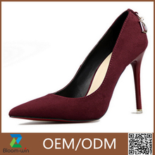 Hot sales cheap price designer shoes women famous brands