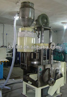 High output automatical Pillar candle making machine