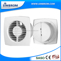 Factory Price Top Brand Wall Mounting Industrial Exhaust Fan