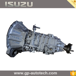 isuzu trucks parts Compressor assembly - only for dual compressor use